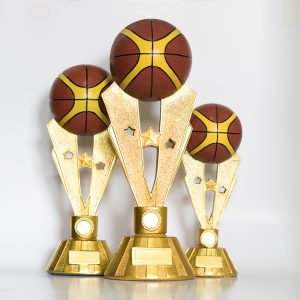 Trophies - Sports